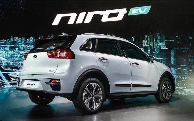 81 The Best Kia Modelos 2019 Research New