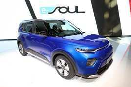 81 The Best Kia Soul 2020 Uk Concept And Review