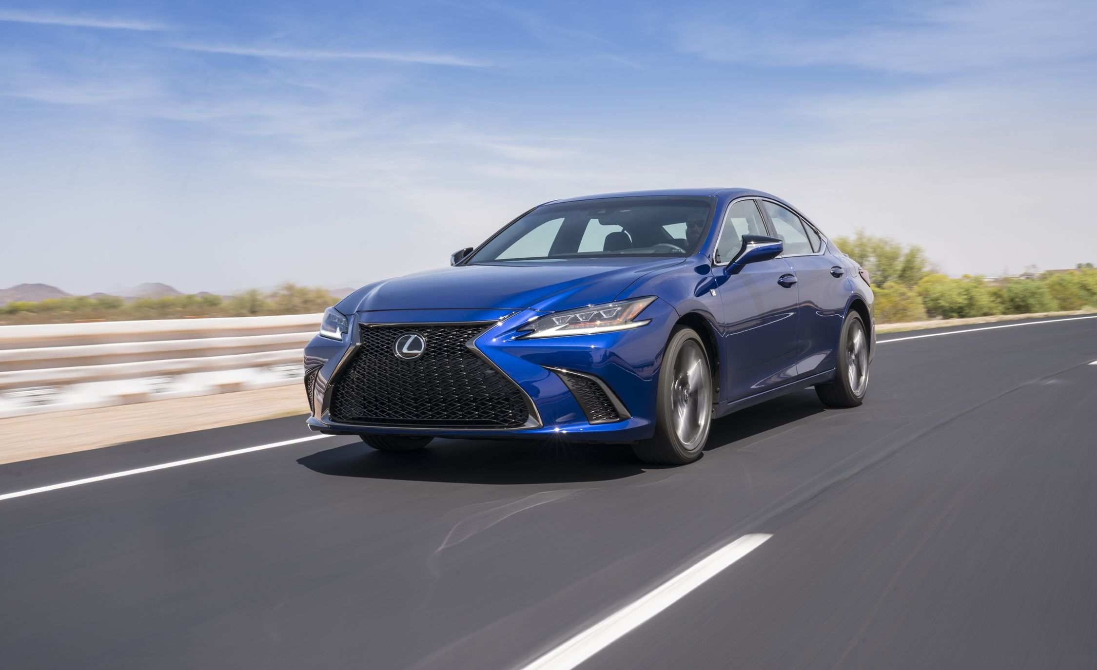 81 The Best Lexus Es 2020 Release Date Exterior