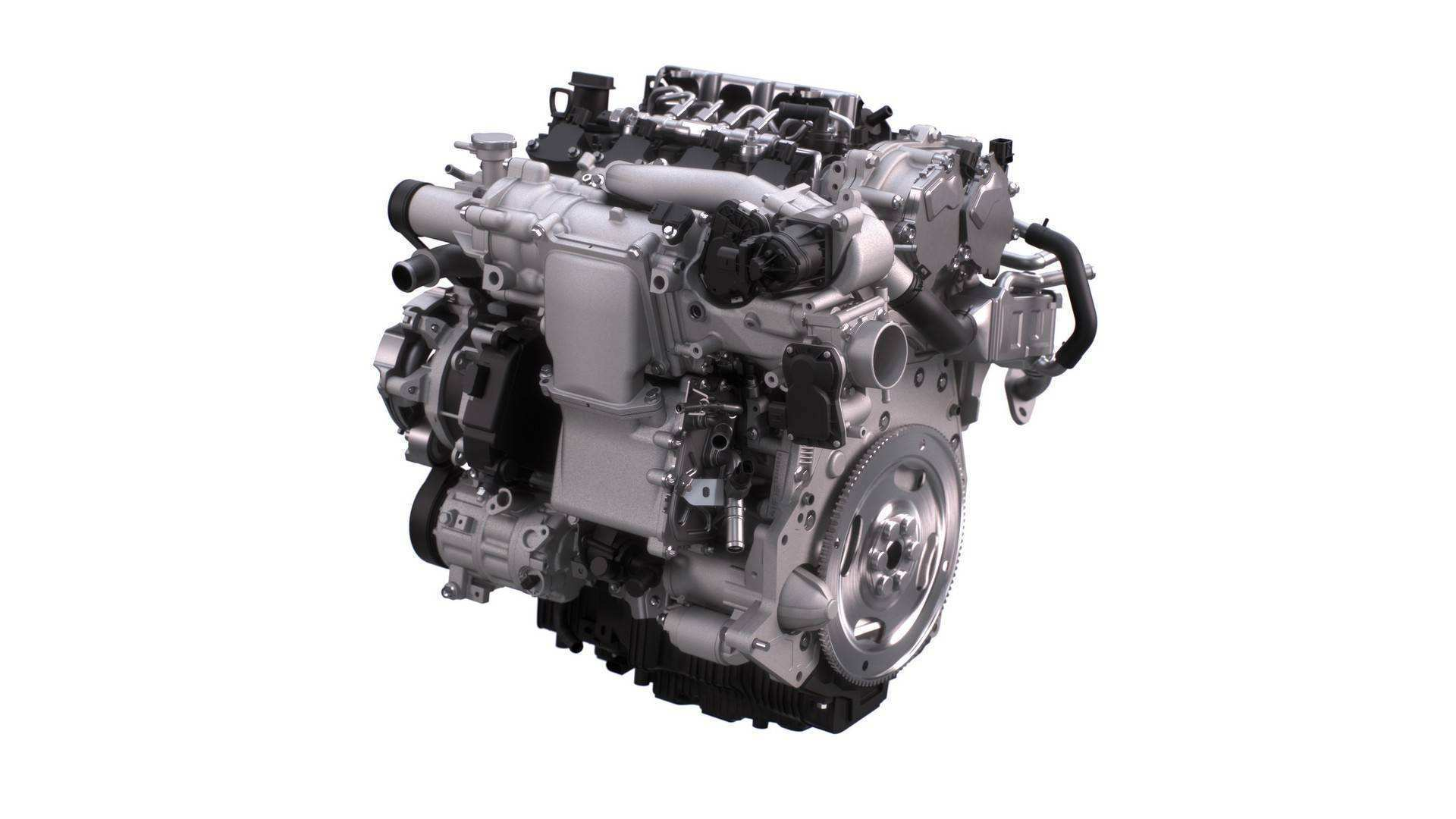 81 The Best Mazda Engine 2020 Price And Release Date