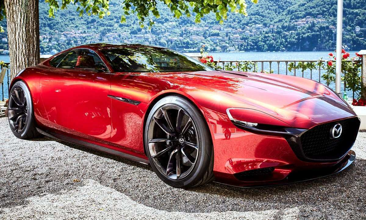 81 The Best Mazda Wankel 2020 Model