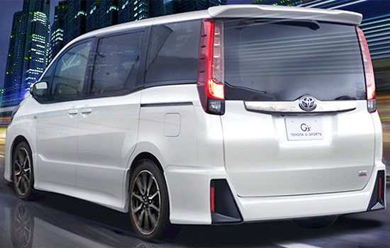 81 The Best Toyota Voxy 2020 Model
