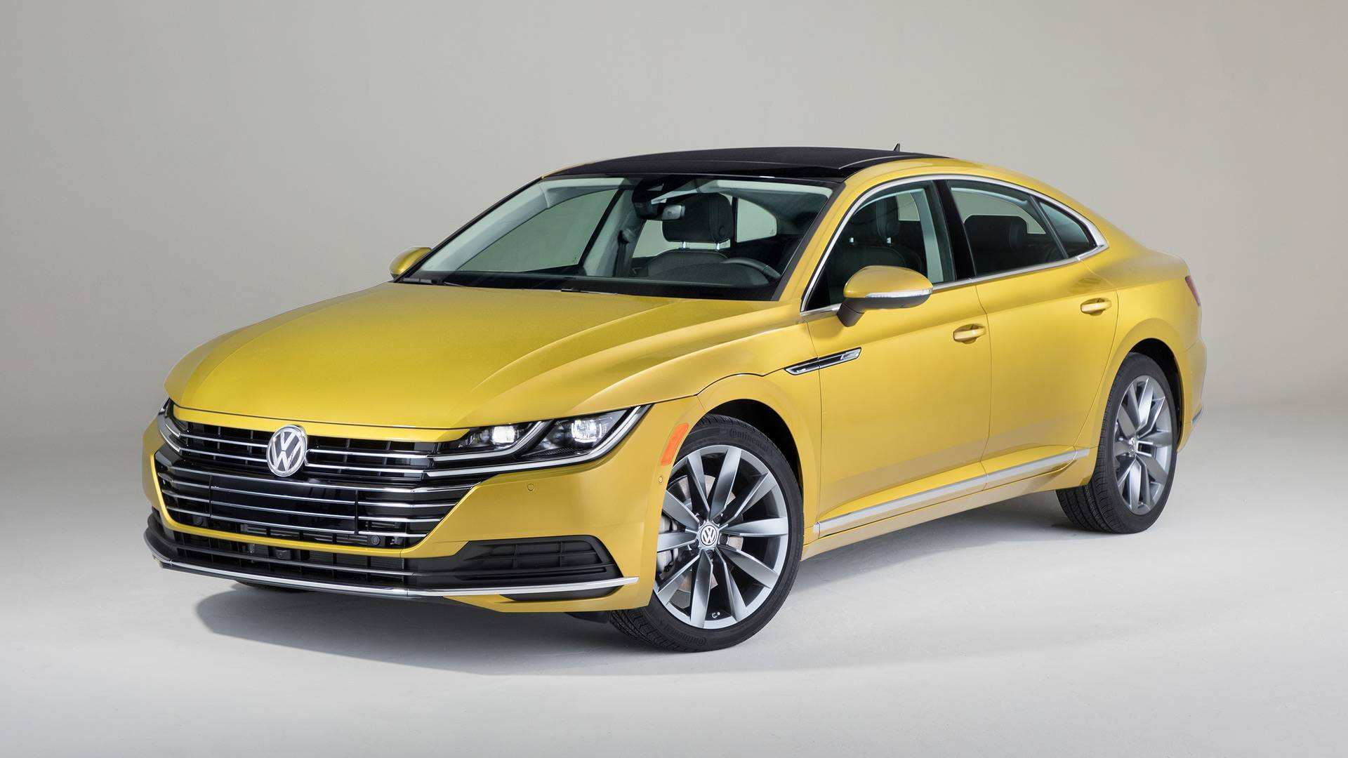 81 The Best Volkswagen Arteon 2019 Release Date Research New