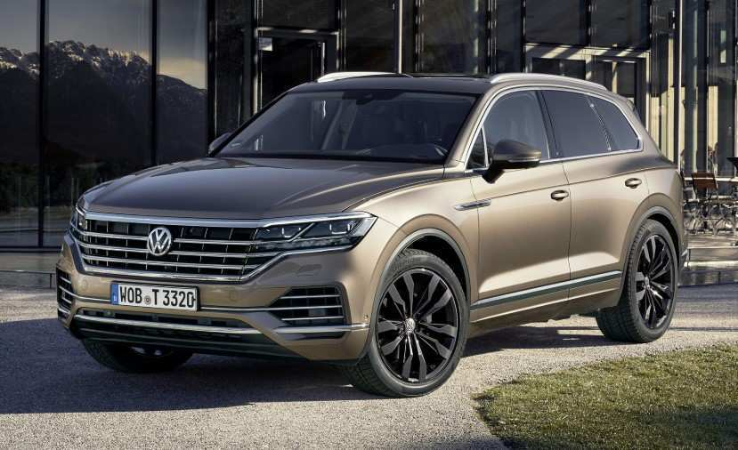 81 The Best Volkswagen Werksferien 2020 Redesign
