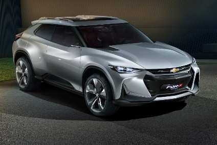 81 The Chevrolet 2020 Argentina Price And Release Date