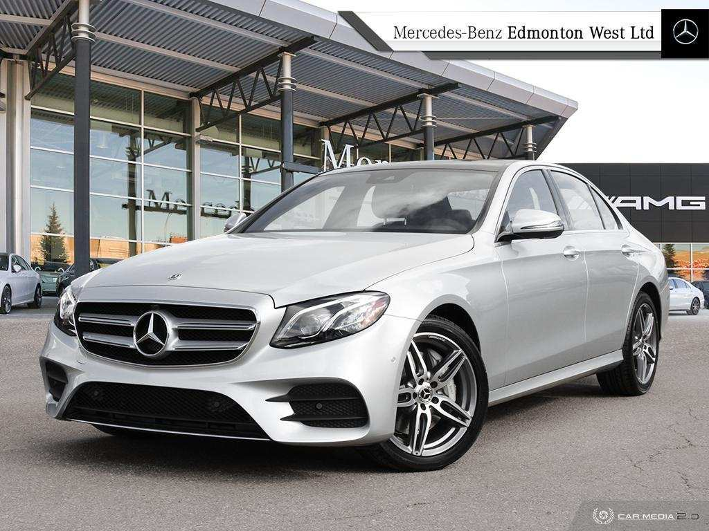 81 The E300 Mercedes 2019 Pricing