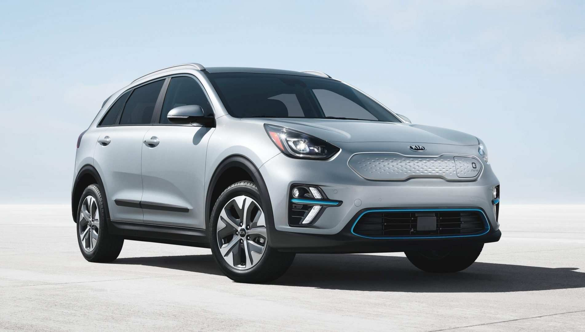81 The Kia Niro 2020 Release Date Speed Test