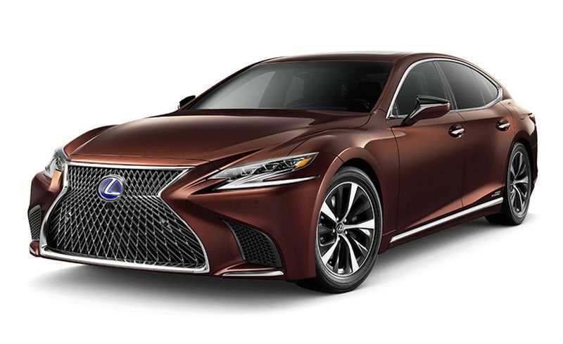81 The Lexus Models For 2019 Redesign And Concept