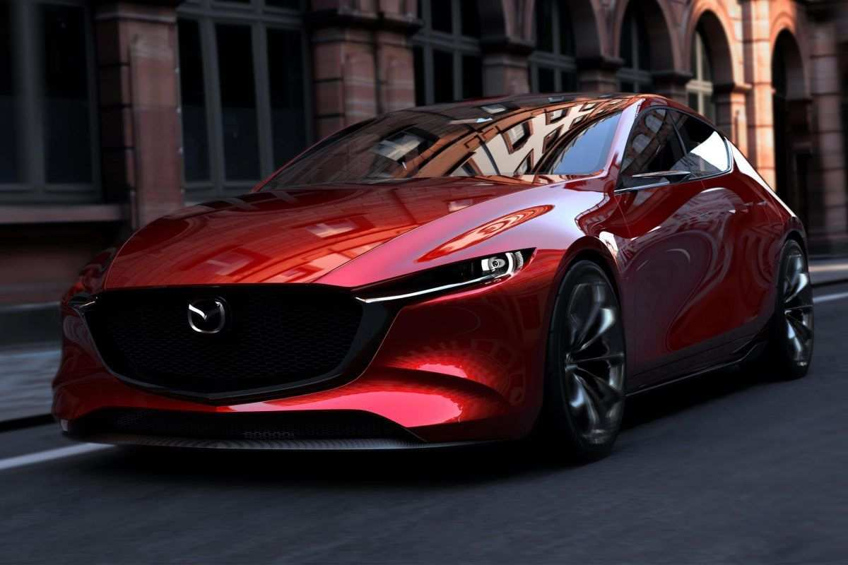 81 The Mazda 3 2019 Lanzamiento Ratings