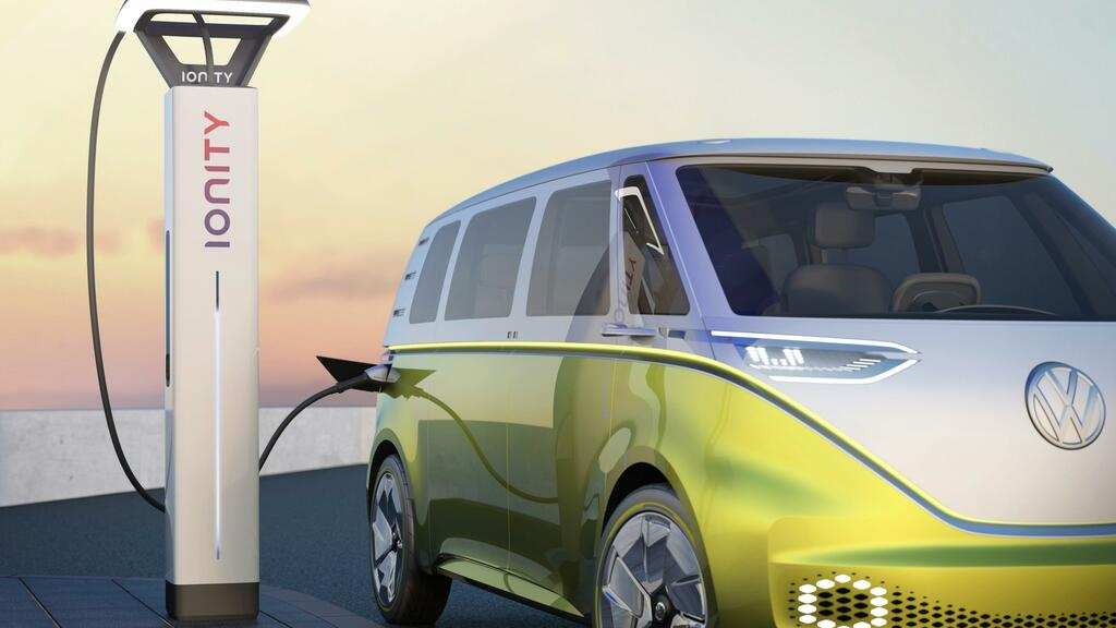 81 The Volkswagen Buzz 2020 Price And Release Date