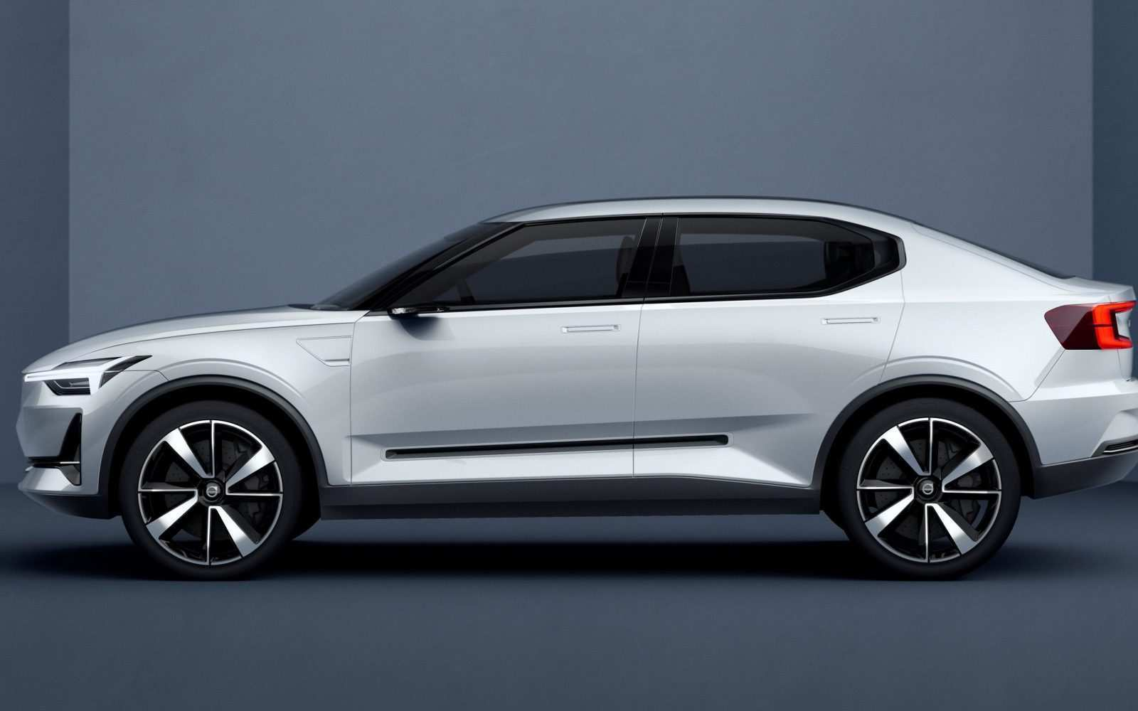 81 The Volvo All Electric Cars By 2019 Concept