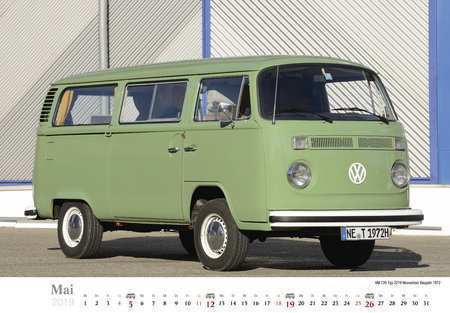 81 The Vw Van 2019 Performance