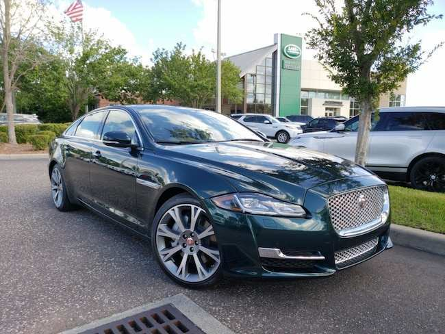 81 The Xj Jaguar 2019 Price And Review