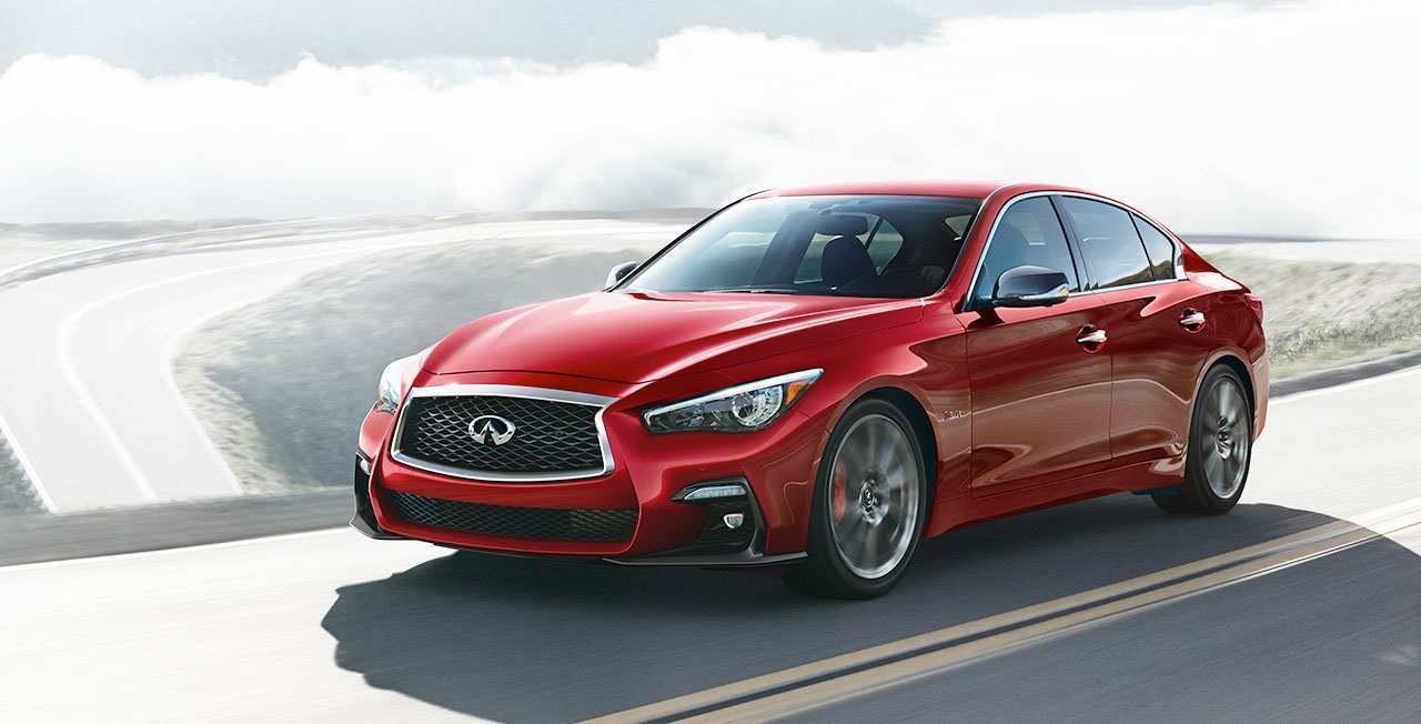 82 A 2019 Infiniti Q50 Price And Release Date