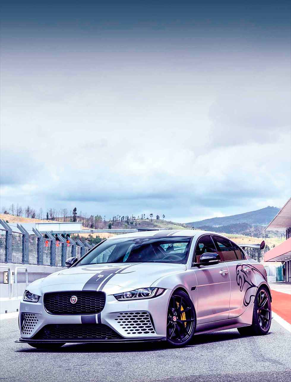 82 A 2019 Jaguar Project 8 Prices
