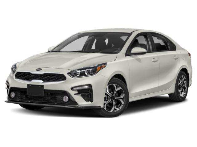 82 A 2019 Kia Forte Redesign And Concept