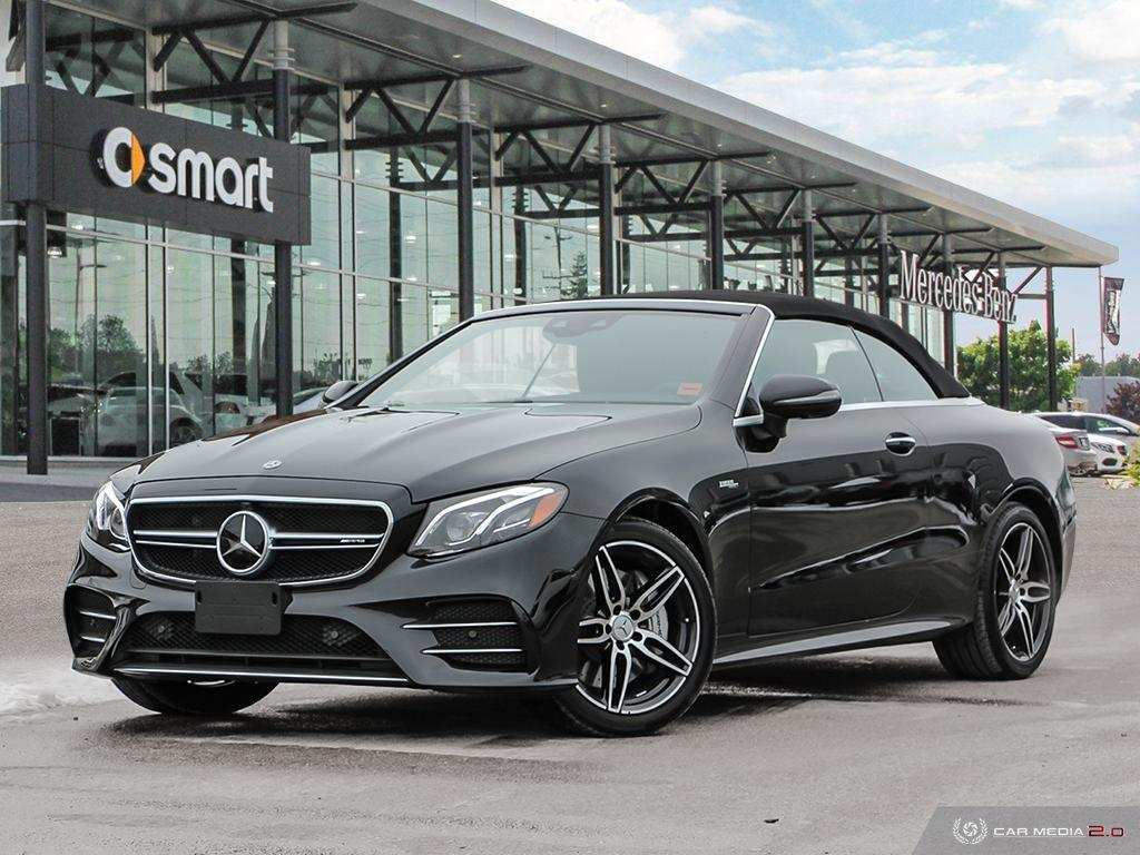 82 A 2019 Mercedes Benz E Class Performance And New Engine