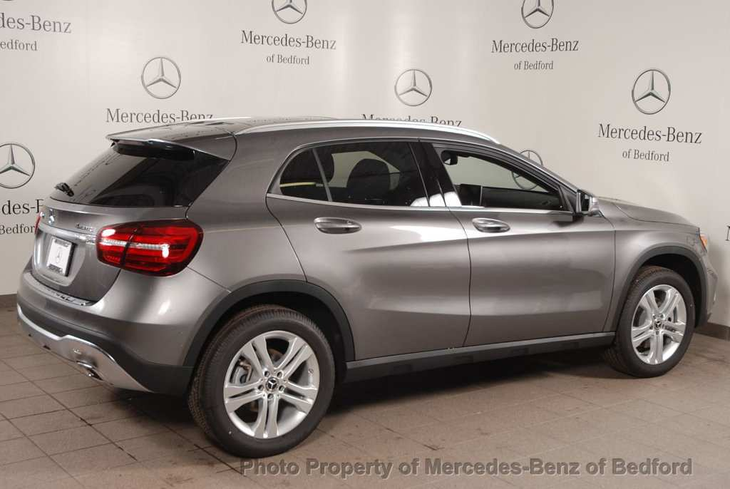 82 A 2019 Mercedes Benz Gla Concept And Review