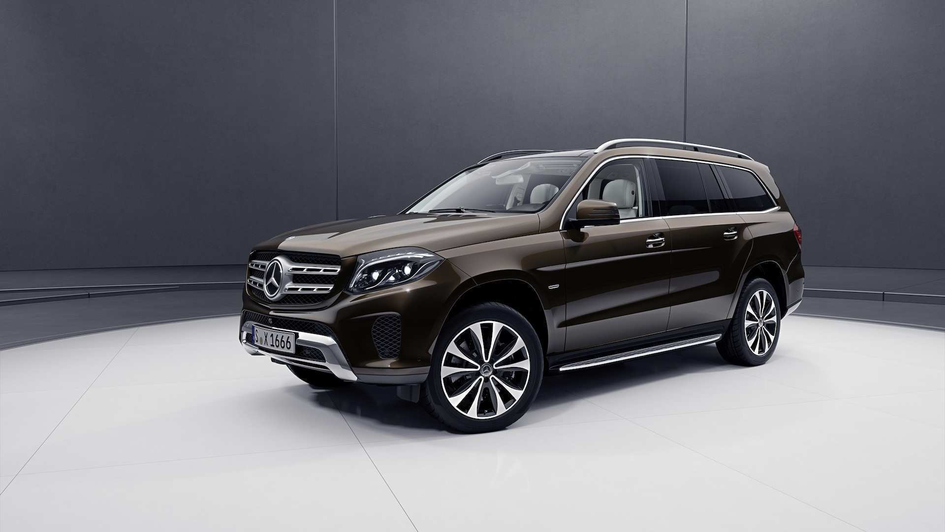 82 A 2019 Mercedes Diesel Suv Pricing
