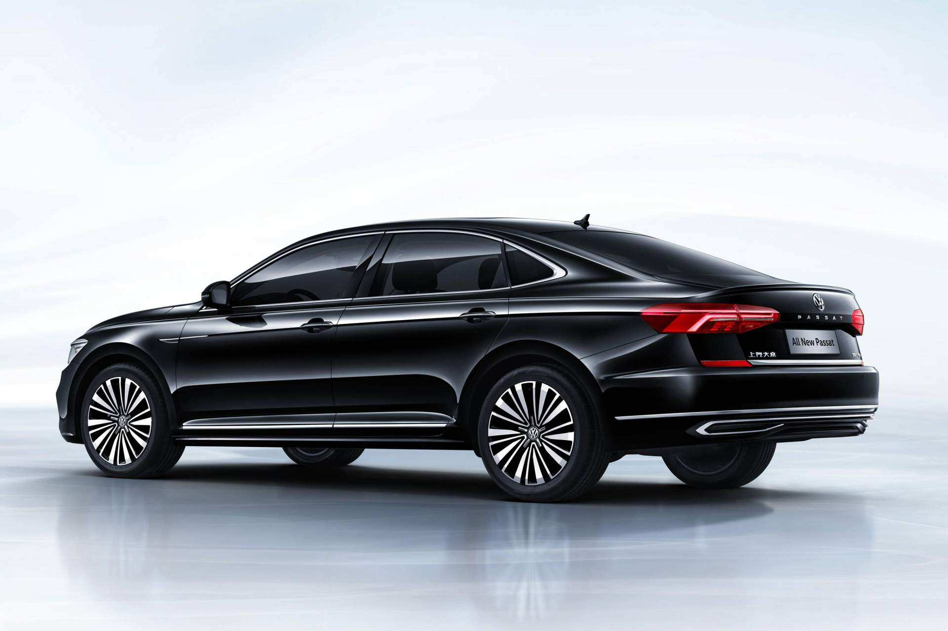 82 A 2019 The Next Generation VW Cc Specs