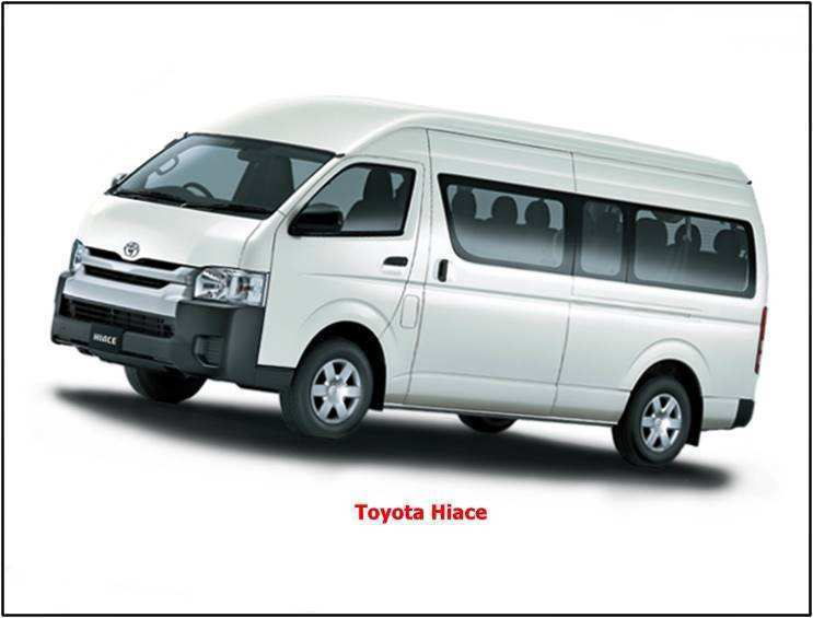 82 A 2019 Toyota Hiace Price Design And Review