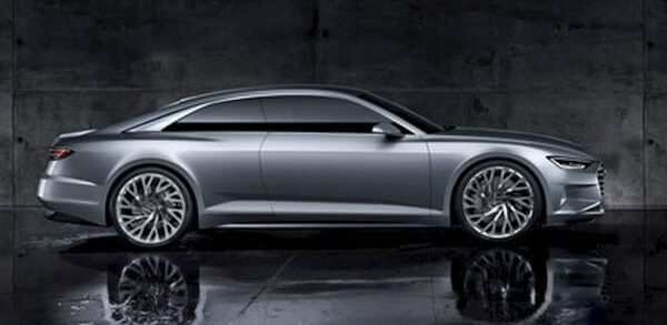 82 A 2020 Audi A6 Comes Redesign And Concept