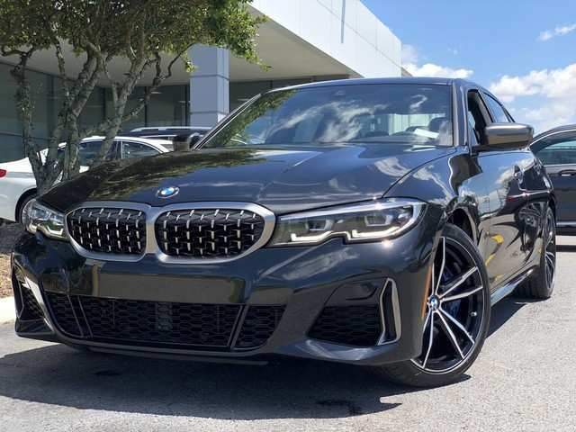 82 A 2020 BMW 3 Series Release Date