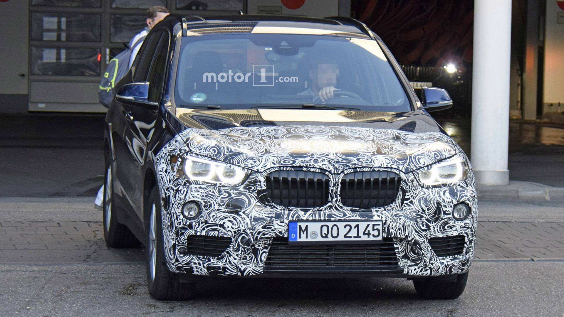82 A 2020 BMW X1 New Model And Performance