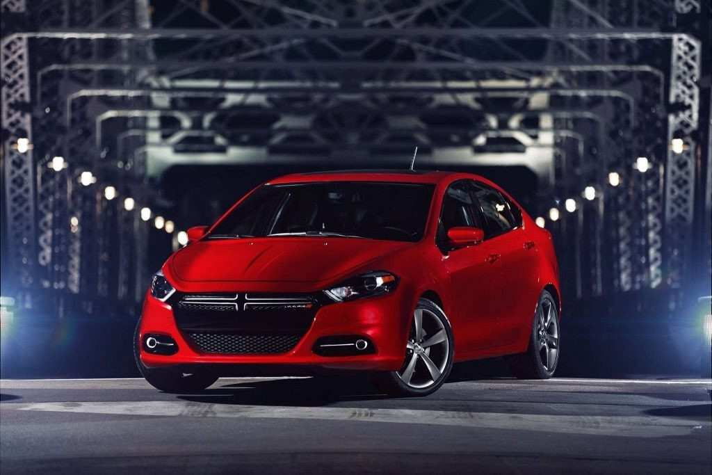 82 A 2020 Dodge Dart Srt4 Reviews