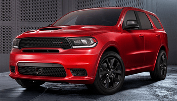 82 A 2020 Dodge Durango Srt First Drive