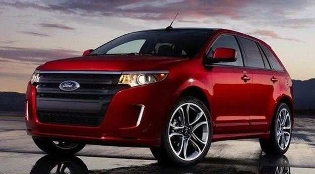 82 A 2020 Ford Edge Sport Prices