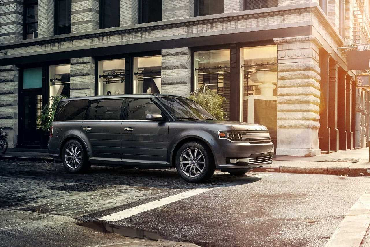 82 A 2020 Ford Flex S Specs And Review