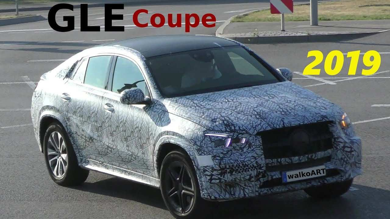 82 A 2020 Mercedes Gle Coupe Price