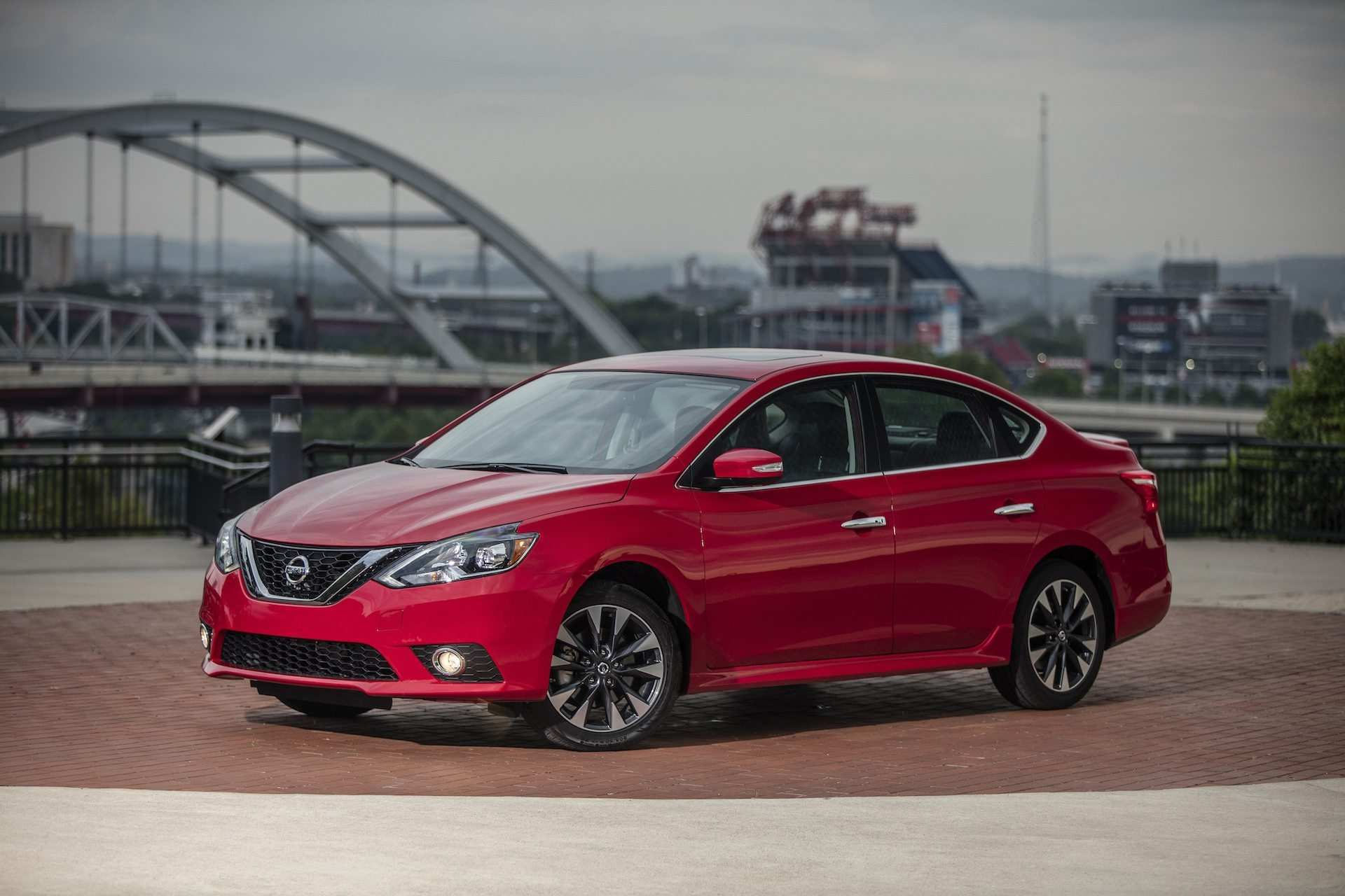 82 A 2020 Nissan Sentra Price Design And Review