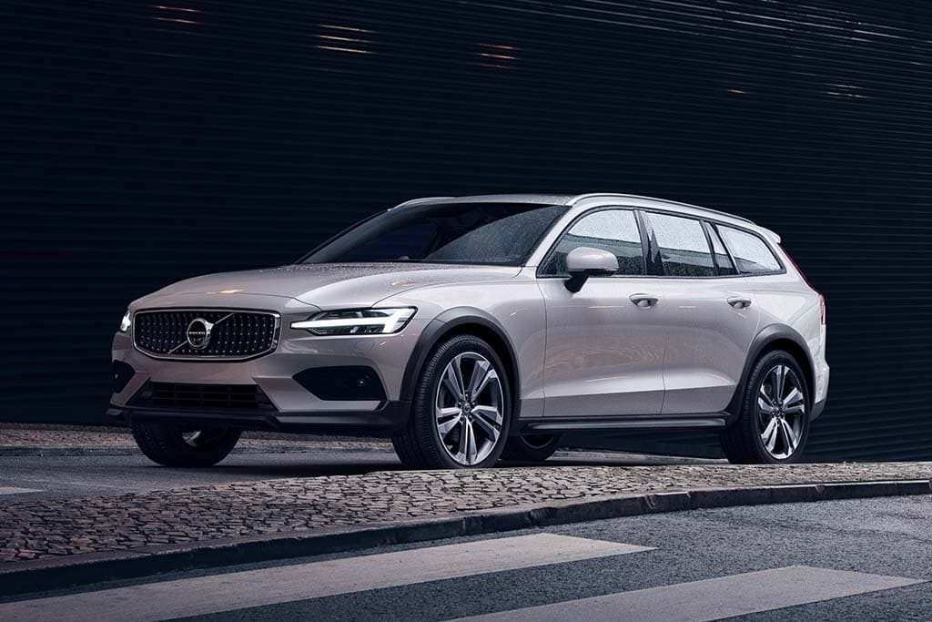 82 A 2020 Volvo V60 Cross Country Price And Review