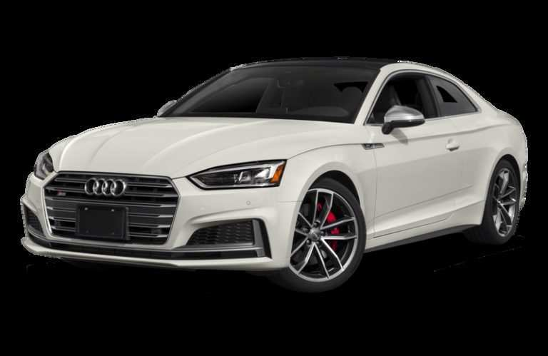 82 A Audi S52019 Research New