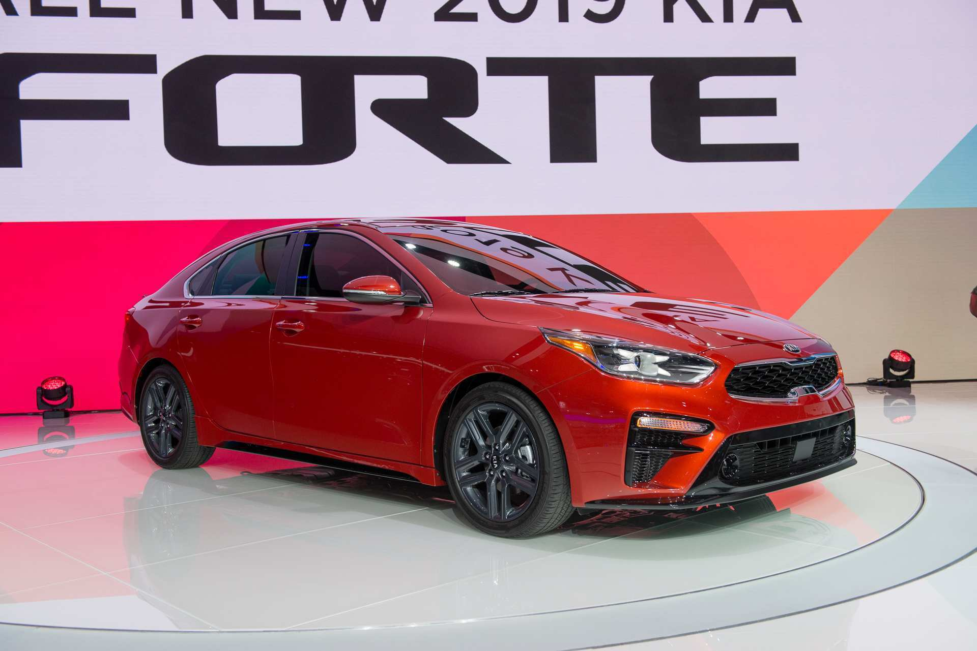 82 A Kia Forte Koup 2019 Price Design And Review