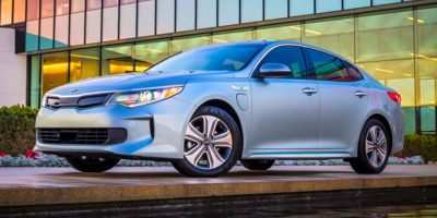 82 A Kia Optima Phev 2020 Price Design And Review