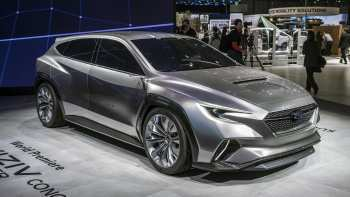 82 A Subaru Wrx Hatchback 2020 Concept And Review
