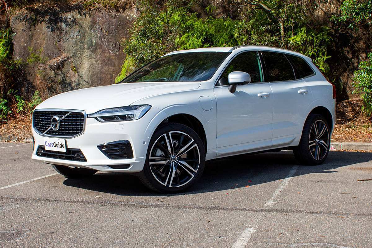 82 A Volvo Xc60 2019 Manual Pictures