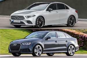 82 All New 2019 Audi A3 Rumors