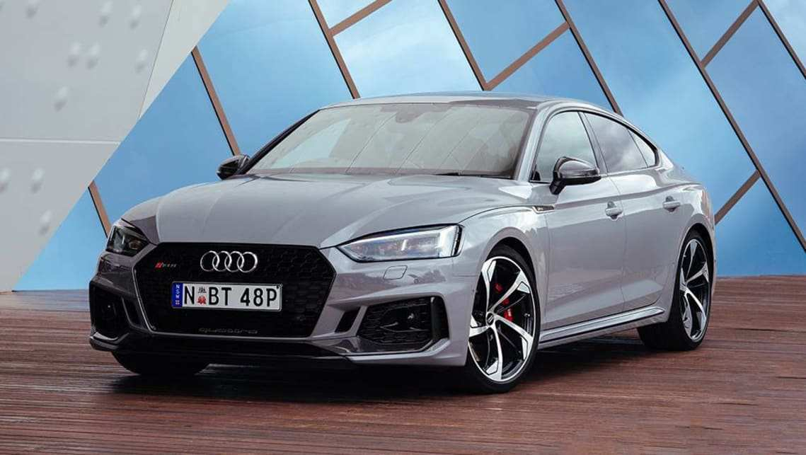82 All New 2019 Audi Rs5 Reviews