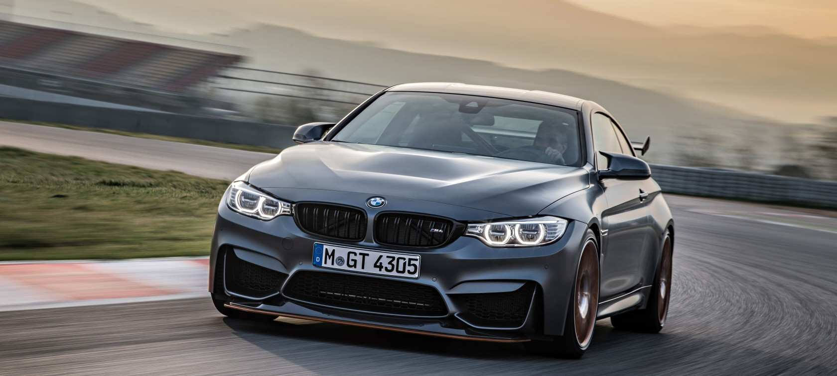 82 All New 2019 BMW M4 Gts Redesign
