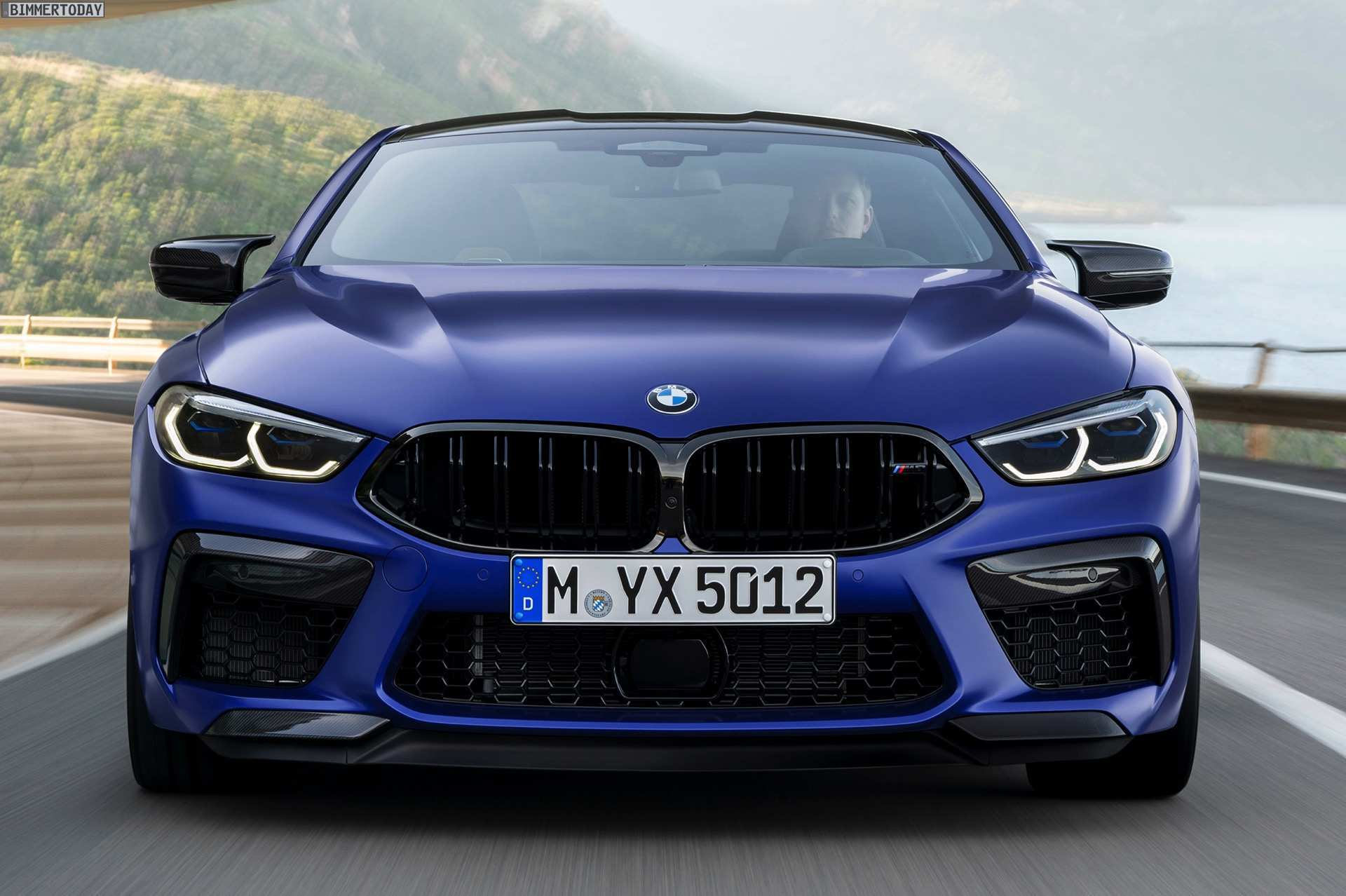 82 All New 2019 BMW M8 Price