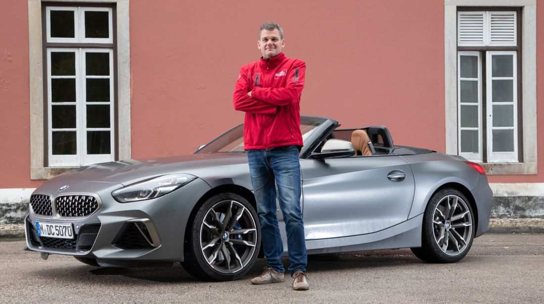 82 All New 2019 BMW Z4 Roadster Ratings