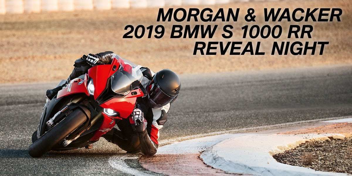82 All New 2019 Bmw Reveal Price