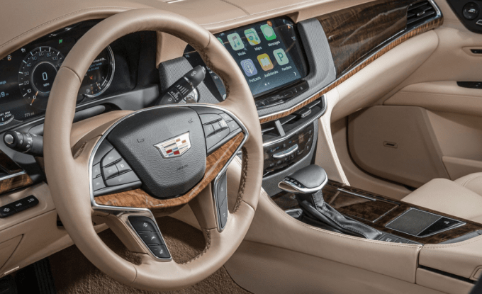 82 All New 2019 Cadillac Eldorado Review