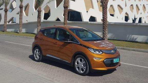 82 All New 2019 Chevy Bolt Review And Release Date