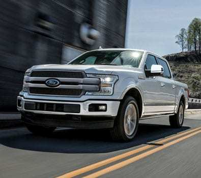 82 All New 2019 Ford Lobo Images