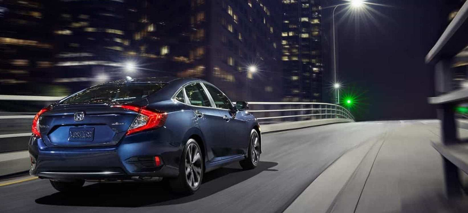 82 All New 2019 Honda Civic Research New